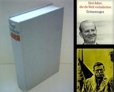 Biografie Proposé par Wolfgang Geball