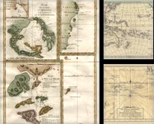 Australien und Pazifik Sammlung erstellt von Antiquariat Clemens Paulusch GmbH