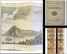 18e Eeuwse Drukken Sammlung erstellt von Antiquariaat Brinkman, since 1954 / ILAB