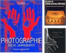 Ausstellungskataloge Sammlung erstellt von Norbert Kretschmann