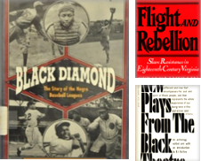 African-American Curated by Clausen Books, RMABA