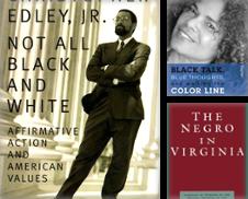 Black Studies Curated by Avol's Books LLC