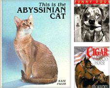 Animals de Dunbar Old Books
