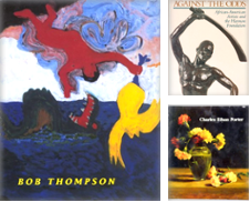 African-American Art and Artists Curated by R.W. Smith Bookseller