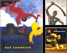 African-American Art and Artists Sammlung erstellt von R.W. Smith Bookseller