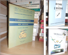 Aéronautique & Aviateurs Proposé par Planet'book