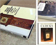 Industrial History (Horology) Curated by Anthony Vickers Bookdealer PBFA