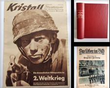 1900-1945 Sammlung erstellt von Verlag IL Kunst, Literatur & Antiquariat