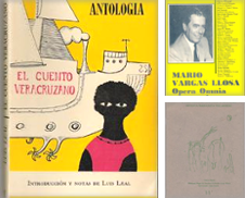 Literature in Spanish de Crane's Bill Books