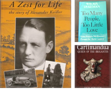 Biography Curated by Byre Books