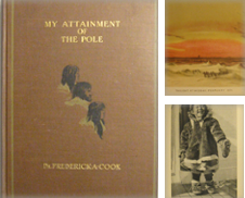 Polar Exploration Sammlung erstellt von Brainerd Phillipson Rare Books
