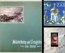Bildband Curated by Plesse Antiquariat Minzloff