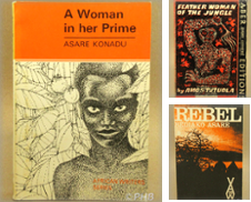 African Writers Collection Curated by Post Horizon Booksellers