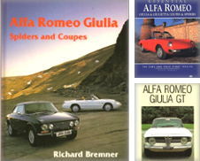 Alfa Romeo Curated by Armchair Motorist