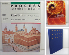 Architecture Curated by Gene The Book Peddler