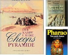 Archäologie Sammlung erstellt von Harle-Buch, Schröter