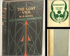 Edwardian Fiction Curated by Currey, L.W. Inc. ABAA/ILAB