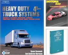 Automobile Curated by Conover Books