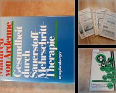 Alternative Heilmethoden Sammlung erstellt von Gebrauchtbücherlogistik  H.J. Lauterbach