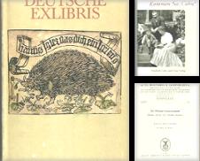 Buch- und Bibliothekswesen, Bibliographien Sammlung erstellt von Antiquariat Axel Kurta