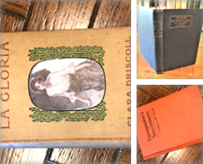 Texana Curated by Cheever Books