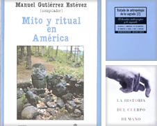 Antropología Curated by Pepe Store Books