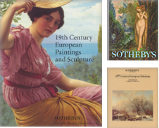 19th C European Curated by thecatalogstarcom Ltd
