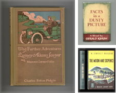 20th Century Fiction Curated by Brothertown Books
