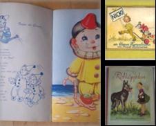Kinder, Jugend Sammlung erstellt von Versandantiquariat K. Rehm
