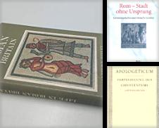 Antike Sammlung erstellt von Antiquariat Lücke, Einzelunternehmung