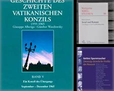 Theologie Sammlung erstellt von Bibliothek der Erzabtei Beuron