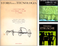 Archeologia de Laboratorio del libro