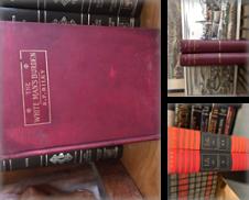 American History Curated by GoldBookShelf