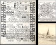 Deutschland (Ansichten Hessen) Sammlung erstellt von Antiquariat Clemens Paulusch GmbH