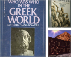 Ancient History Curated by Dan A. Domike