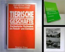 Agrarwirtschaft Sammlung erstellt von Antiquariat Buchhandel Daniel Viertel