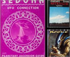 Aliens Sammlung erstellt von Pat Cramer, Bookseller