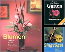 Biologie Sammlung erstellt von KIRJAT Literatur- & Dienstleistungs-