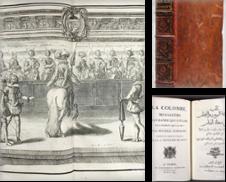 17th (19th centuries) Sammlung erstellt von Hugues de Latude