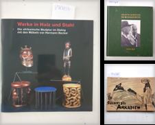 Afrika Sammlung erstellt von Versand-Antiquariat Konrad von Agris
