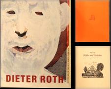 Dieter Roth Sammlung erstellt von St. Gertrude Galerie und Verlag GmbH