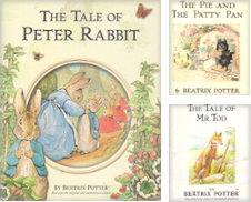 Beatrix Potter Curated by Nanny's Web