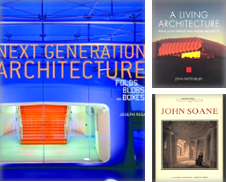 Architecture Curated by CMG Books and Art