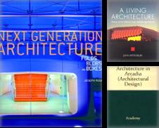Architecture Proposé par CMG Books and Art