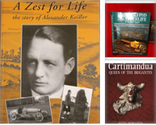 Archaeology Curated by Byre Books