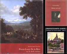 Artistes classiques Proposé par Librairie Couleur du Temps