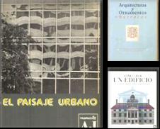 Arquitectura y urbanismo de Desván del Libro / Desvan del Libro, SL