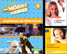 Beschwerden & Krankheiten Sammlung erstellt von Rolf Kleikemper