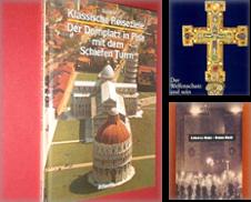 Alle Bücher Sammlung erstellt von Antiquariat Walter Mergenthaler - Nachf.