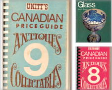 Antiques Curated by Silver Creek Books & Antiques